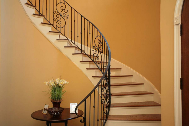 Six Modern Staircase Design Ideas for Your Home