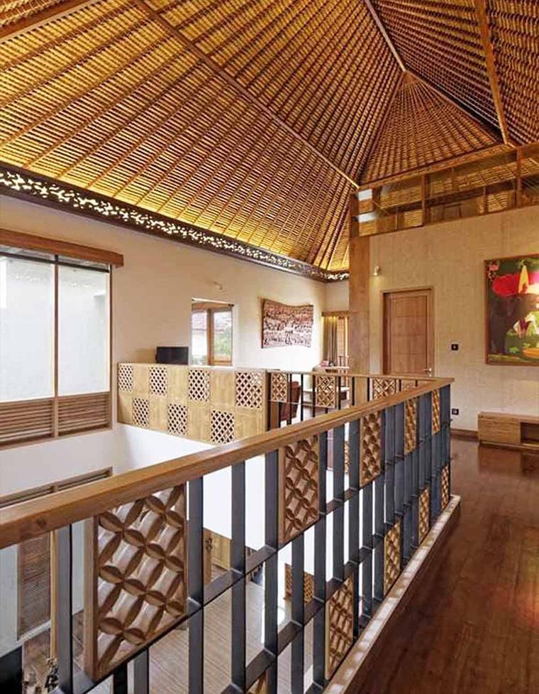 Rumah Tropis Desain Rumah Tropis