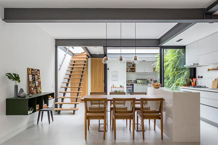 desain dapur minimalis full color dapur warna minimalis
