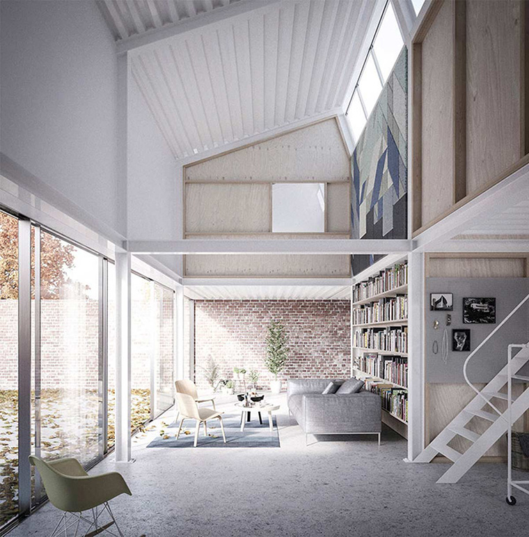 5700 Koleksi konsep rumah bertumbuh Gratis Terbaik