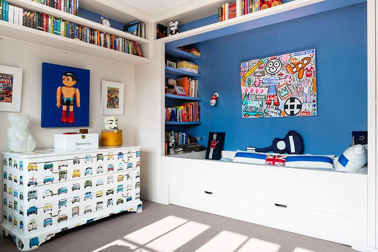 tips memilih furniture furniture anak