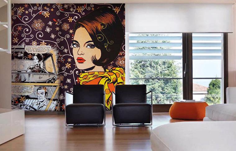 desain mural keren desain mural simple desain mural sederhana