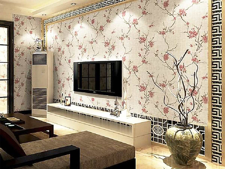 14 wallpaper dinding compress