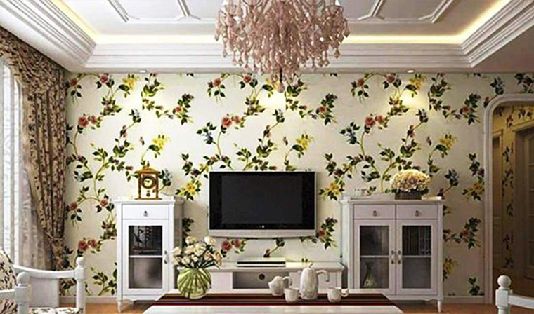 15 wallpaper dinding compress