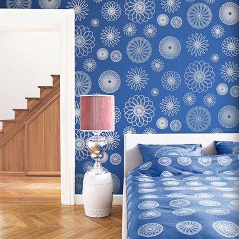 17 wallpaper dinding compress