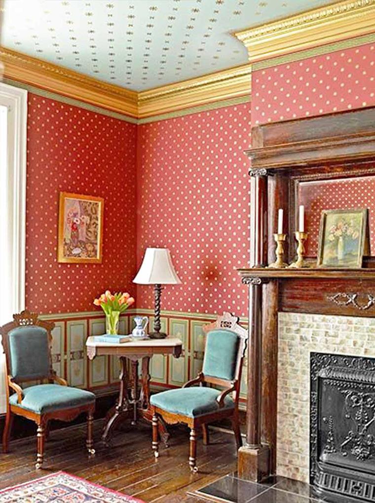 20 wallpaper dinding compress