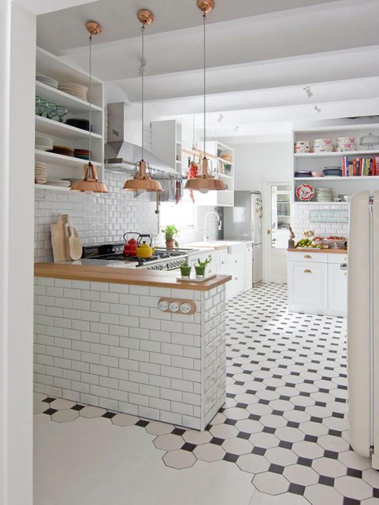 5 Motif Keramik Yang Bisa Anda Pilih Untuk Semarakkan Ruangan