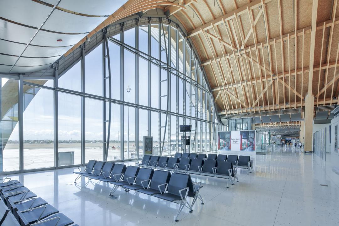 MACTAN-CEBU INTERNATIONAL AIRPORT TERMINAL 2