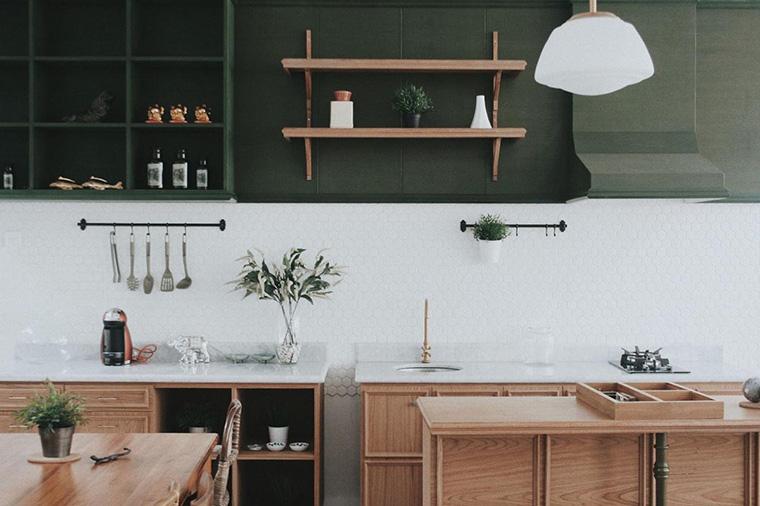 Mengenal Berbagai Tipe Bak Cuci Piring Untuk Dapur Idaman Anda