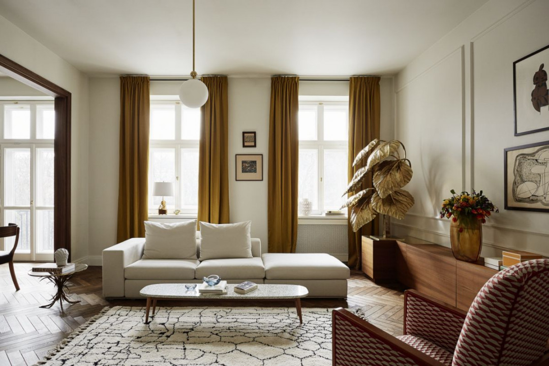 The Magic of Muted Colours: Why choose a muted colour palette?