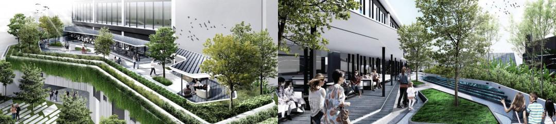 Pengumuman Pemenang Onduline Green Roof Award 2021