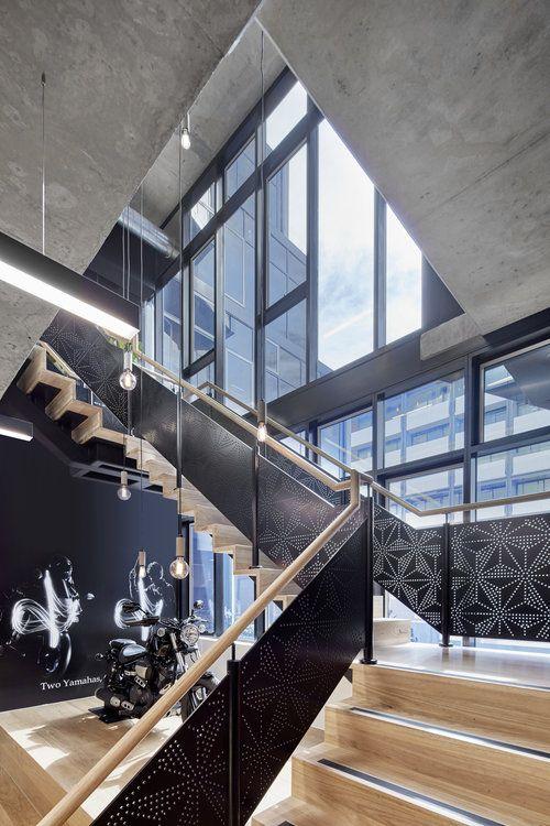 Yamaha Music Australia HQ