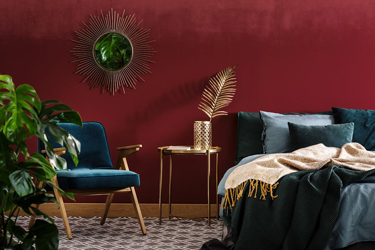 4 Colour Ideas For Your Home
