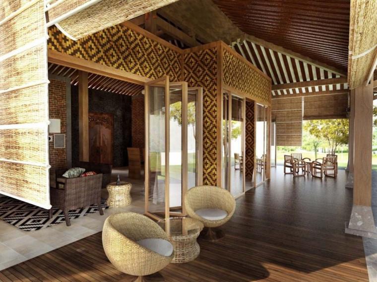 Biaya Jasa Bangun Rumah Joglo & Kayu Modern di Manado, Sulawesi Utara Terbaru