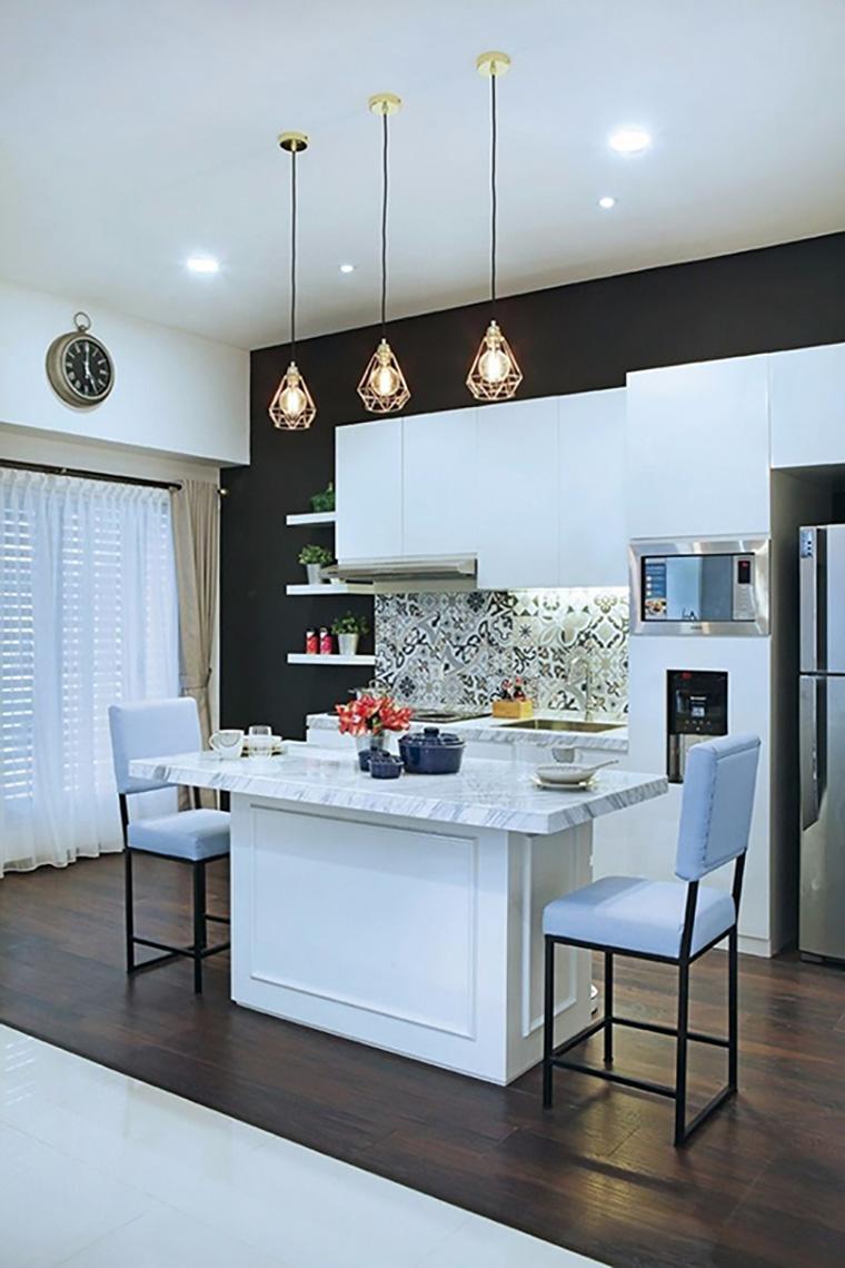 Modern Pantry oleh Vindo Design