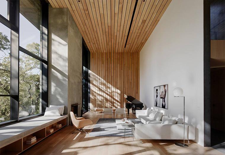 Buat Rumah Lebih Elegan Ini 6 Inspirasi Model Plafon Rumah Minim
