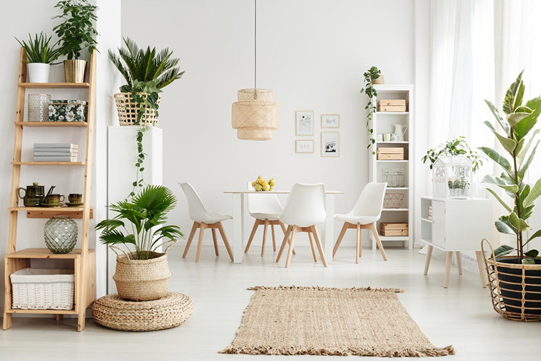 how to choose an interior design style