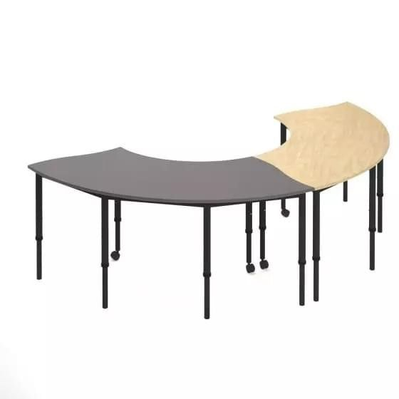 BFX Furniture's Smartable allows for individual or collaborative learning