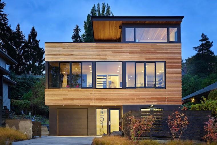 5 Inspirasi Desain Rumah Minimalis Modern Untuk Anda