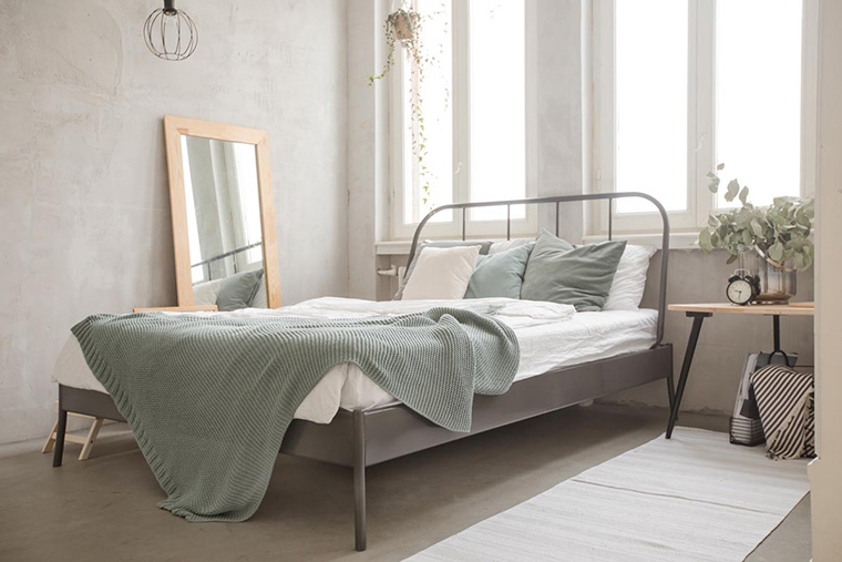 7 Do S And Don Ts Di Kamar Tidur Mungil