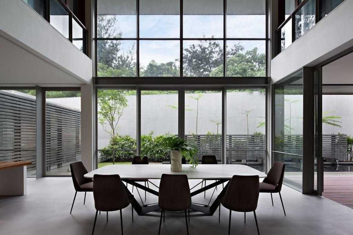 Ingin Rumah Terasa Lega Coba 7 Desain Jendela Minimalis Berikut