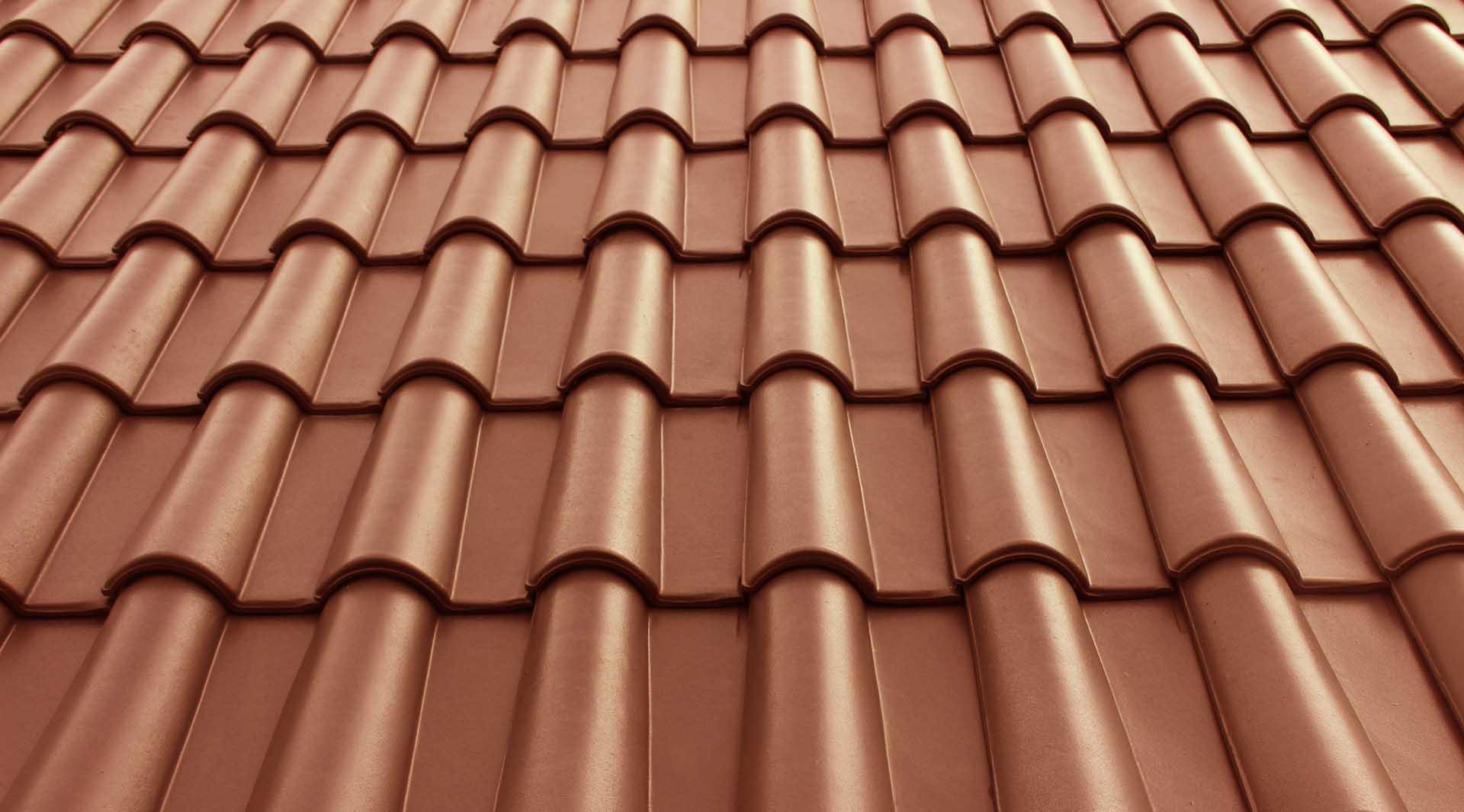 Interlocking Roof Singapore
