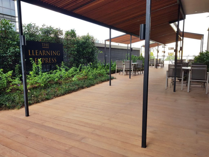 Building an Institution of Growth and Lifelong Learning