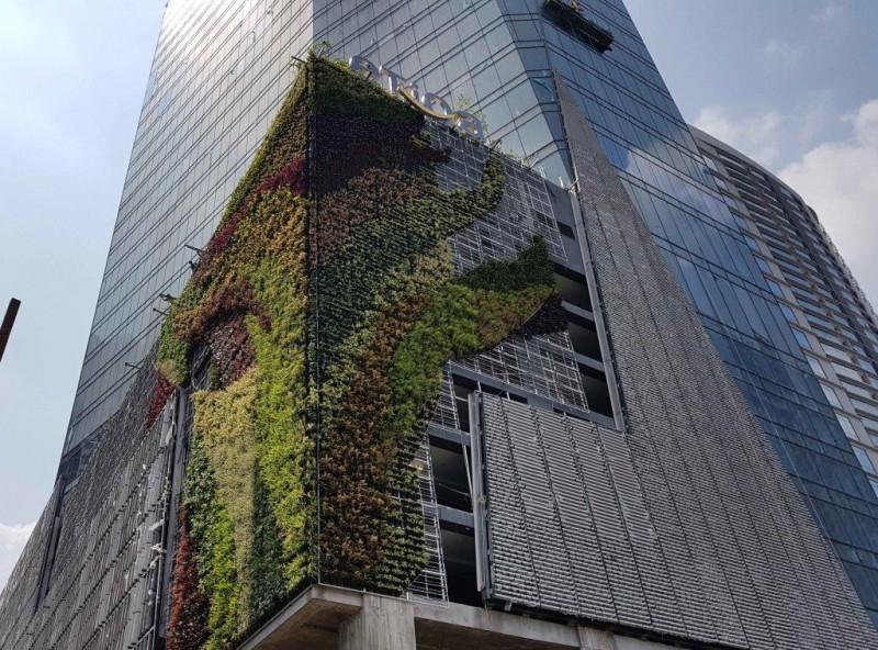 A Green Edge for Etiqa's New Malaysia Headquarters