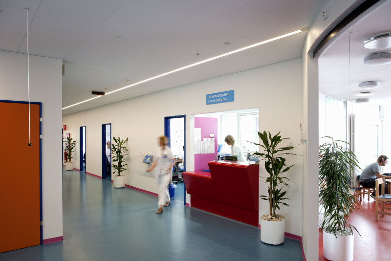 How to get the perfect acoustics in hospitals?