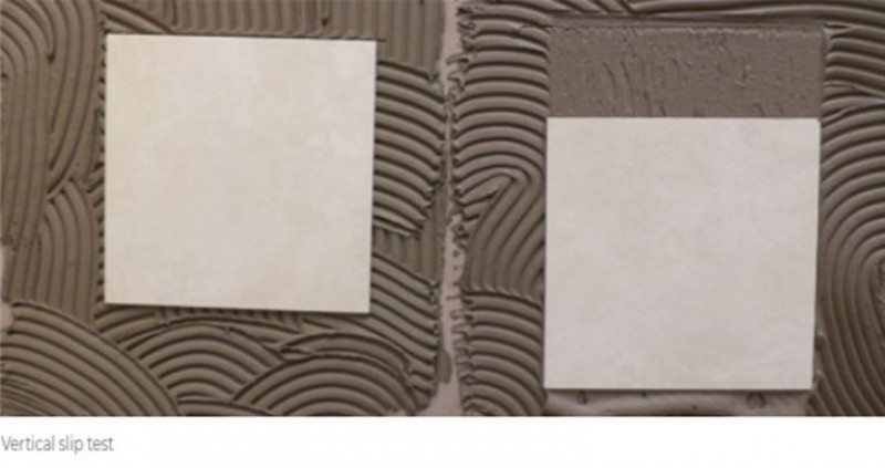 Understanding tile adhesives and its related standards
