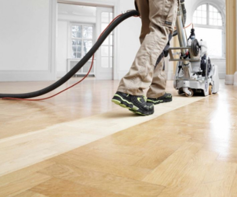 Guide To Hardwood Floor Finishes